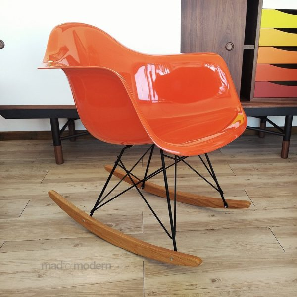 Rocker RAR Chair