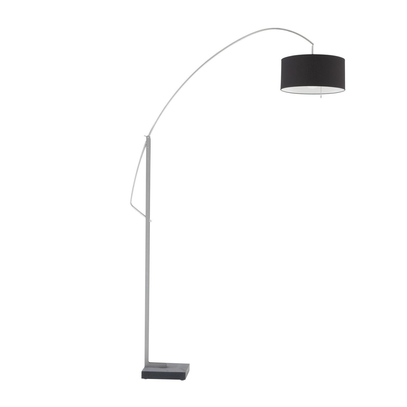 Mama floor lamp by thibault dsombre black mad for modern mama floor lamp by thibault dsombre black aloadofball Gallery