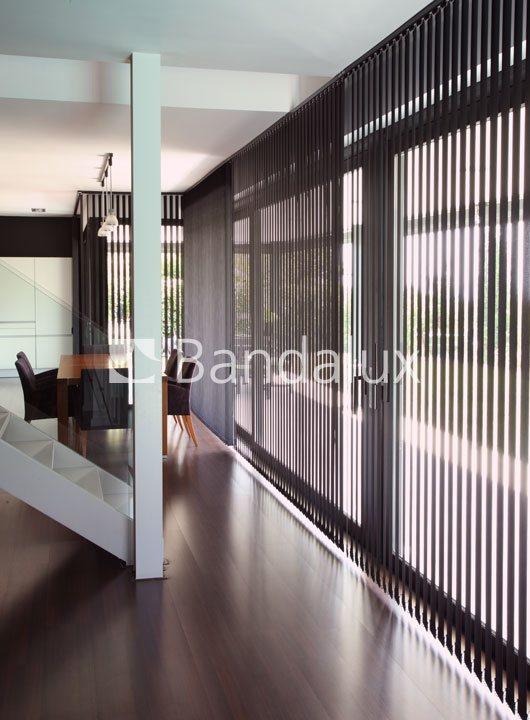 Cortinas verticales bandalux cortinas y toldos de alta - Bandalux cortinas verticales ...