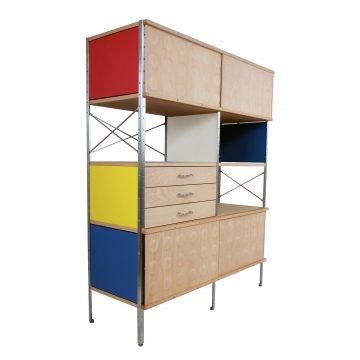 mueble de diseño, Eames Storage Unit